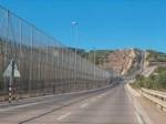 Mur de Melilla - source en.wikipedia.org